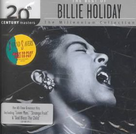 Billie Holiday - Millennium Collection - Best Of Billie Holiday (CD)