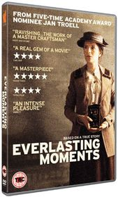 Everlasting Moments - (Import DVD)