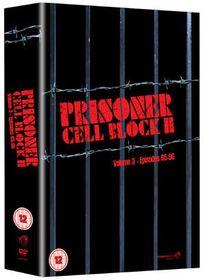 Prisoner Cell Block H: Volume 3 - (Import DVD)