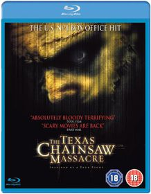 Texas Chainsaw Massacre (Blu-ray)