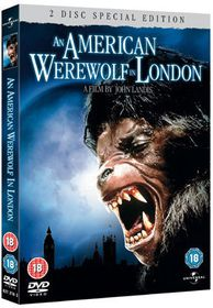An American Werewolf in London - (Import DVD)