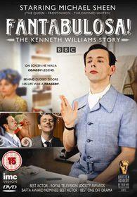 Fantabulosa - (Import DVD)