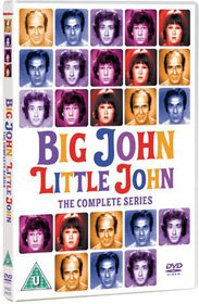Big John Little John: The Complete Series - (Import DVD)