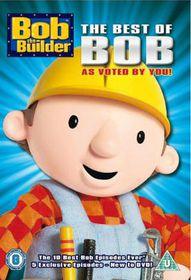 Bob the Builder: Best of Bob - (Import DVD)