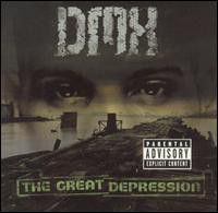 DMX - The Great Depression (CD)