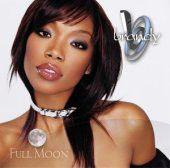 Brandy - Full Moon (CD)