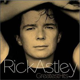 Astley Rick - Greatest Hits (CD)