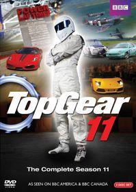 Top Gear: Season 11 - (Region 1 Import DVD)