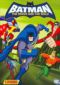 Batman:Brave and the Bold V3 - (Region 1 Import DVD)
