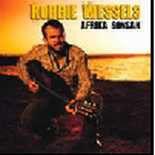 Robbie Wessels - Afrika Sonsak (CD)