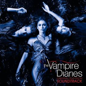 Soundtrack - The Vampire Diaries (CD)