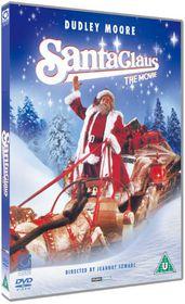 Santa Claus: The Movie - (Import DVD)