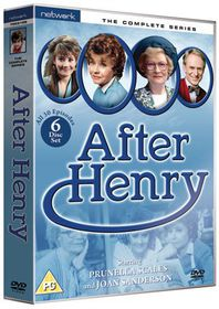 After Henry: The Complete Series - (Import DVD)