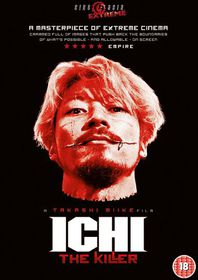 Ichi the Killer - (Import DVD)