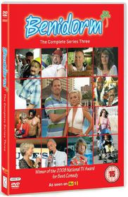 Benidorm: Series 3 - (Import DVD)