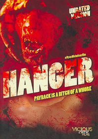 Hanger - (Region 1 Import DVD)