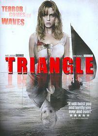Triangle - (Region 1 Import DVD)
