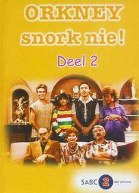 Orkney Snork Nie 2 (DVD)