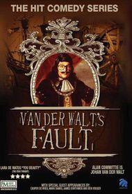 Van der Walt's Fault (DVD)
