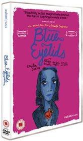 Blue Eyelids - (Import DVD)