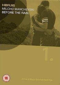 Before the Rain - (Import DVD)