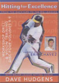 Hitting for Excellence 4 - (Import DVD)