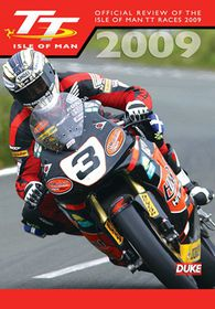 TT 2009: Review - (Import DVD)