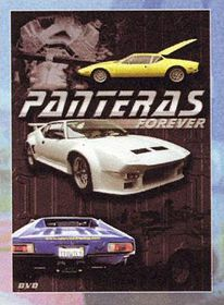 Panteras Forever - (Import DVD)
