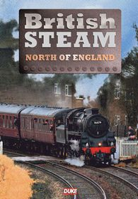 British Steam in the North of England - (Import DVD)