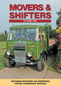 Movers and Shifters: Volume 1 - (Import DVD)