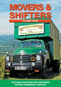 Movers and Shifters: Volume 3 - (Import DVD)