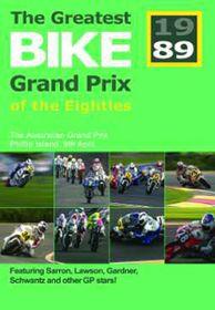 Bike Grand Prix - 1989: Australia - (Import DVD)
