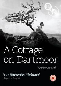 A Cottage On Dartmoor - (Import DVD)