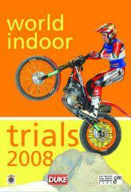World Indoor Trials Review 2008 - (Import DVD)