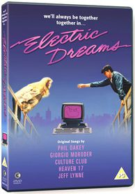 Electric Dreams - (Import DVD)
