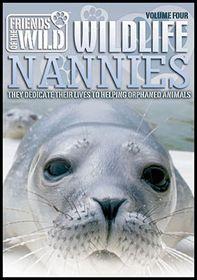 Wildlife Nannies: Volume Four - (Import DVD)