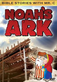 Bible Stories With Mr C: Noah's Ark - (Import DVD)
