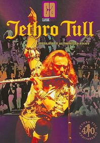 Jethro Tull:Classic Artists - (Region 1 Import DVD)