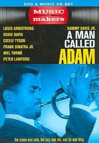 Man Called Adam:Music Makers - (Region 1 Import DVD)