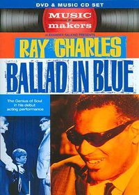 Ballad in Blue:Music Makers - (Region 1 Import DVD)