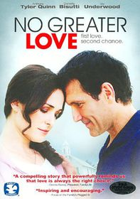 No Greater Love - (Region 1 Import DVD)