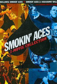 Smokin Aces 2:Assassins Ball Franchis - (Region 1 Import DVD)