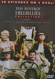 Beverly Hillbillies Collection - (Region 1 Import DVD)