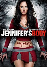 Jennifer's Body - (Region 1 Import DVD)