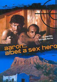 Aaron Albeit a Sex Hero - (Region 1 Import DVD)