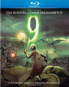 9 - (Region A Import Blu-ray Disc)