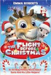 Flight Before Christmas (DVD)
