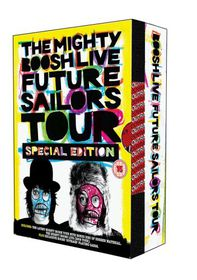 The Mighty Boosh: Live - Future Sailors Tour - (Import DVD)