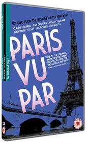 Paris Vu Par - (Import DVD)