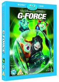 G-Force - (Import Blu-ray Disc)